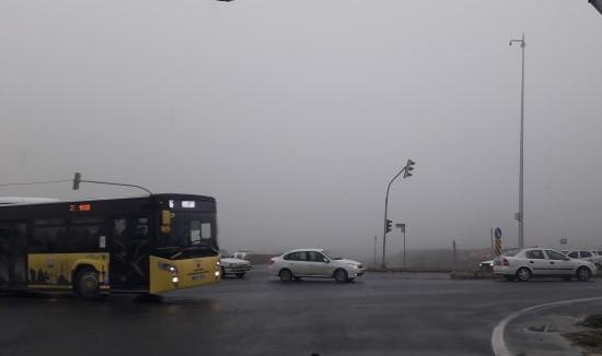 Şanlıurfa'da yağış uyarısı