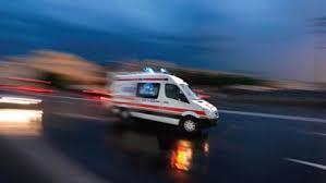 Elektrik akımına kapılan çocuk hayatını kaybetti