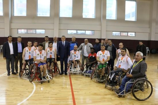 Şanlıurfa U-13 Gençler Ligi