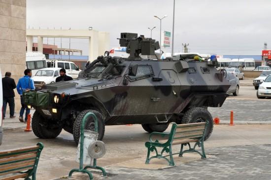 Şanlıurfa'da arazi kavgası: 1 ölü, 1 yaralı