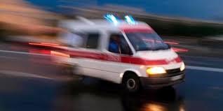'Dur' ihtarına uymayan minibüse uyarı ateşi açıldı: 5 yaralı