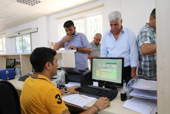 Karaköprü Belediyesi'nden vatandaşlara vergi uyarısı
