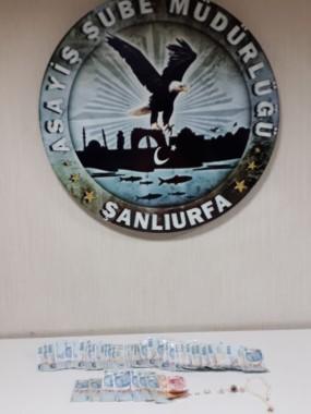Şanlıurfa'da 8 evi soyan hırsızlar yakalandı