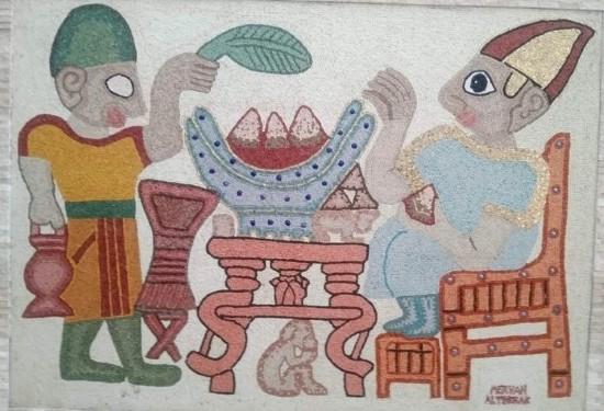 Şanlıurfa'dan ünlü tarihçiye çiğ köfte tepkisi