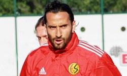 Türk futbolcu İsveç Milli Takımında