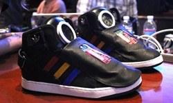Googleın yeni projesi konuşan ayakkabı