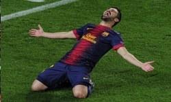 Barcelona geri döndü