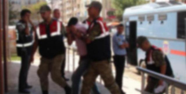Ballıca Köyünce cinsel saldırı