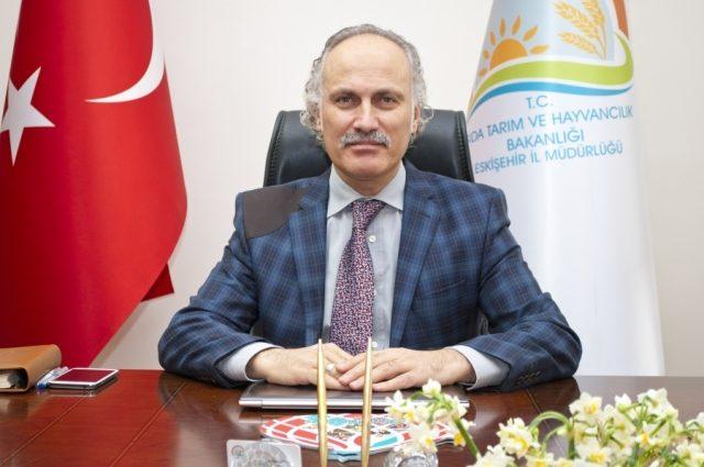 Dr.Halil Çankaya merkeze alındı.