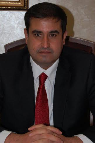 Murat Yazar, CHP parti meclisine aday oldu