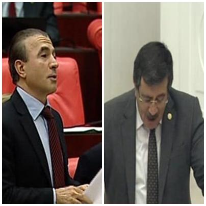 Binici ile Bostancı arasında Kıble tartışması