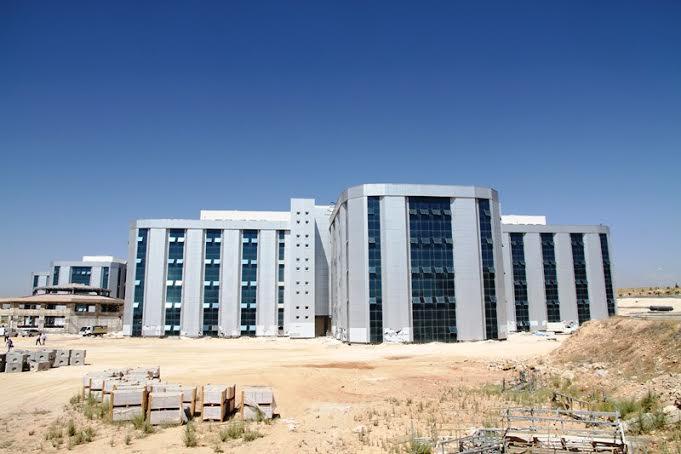 Harran Üniversitesi Fakülte Hastanesi İçin Protokol İmzalandı