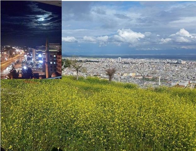 Şanlıurfa\'da Bu 2 Fotoğraf Paylaşım rekoru kırıyor