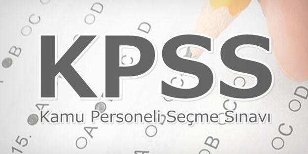 KPSS Soruşturması Urfa\'ya sıçradı