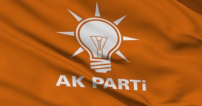 34 seçim bölgesinde AK Parti\'nin seçim anket sonuçları