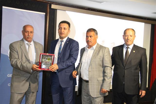 ASKF Başkanı Canbeyli hayatını kaybetti