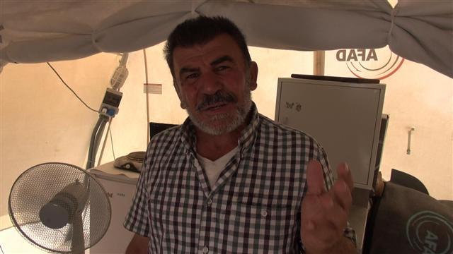 Kobanili Agop Ermenistan\'a seslendi