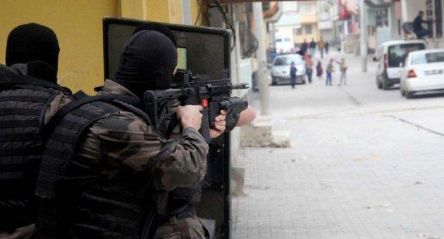 Ankara patlamasına Urfa\'da 6 gözaltı