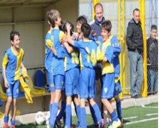 Buca futbol akademi 30 Haziranda Urfada
