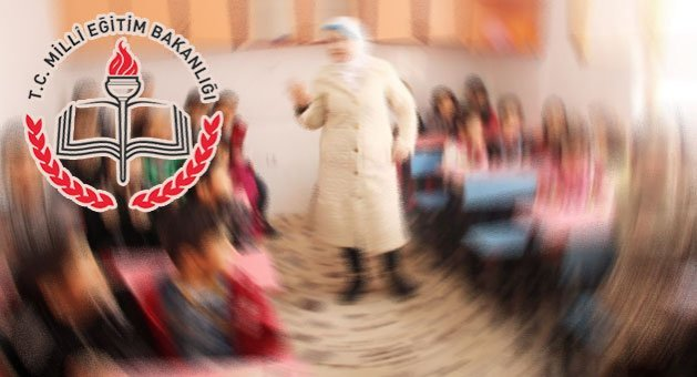 Suriyelilerin Urfa?daki Okullarına Yakın Markaj