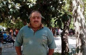Keberli imamı trafik kazasında öldü