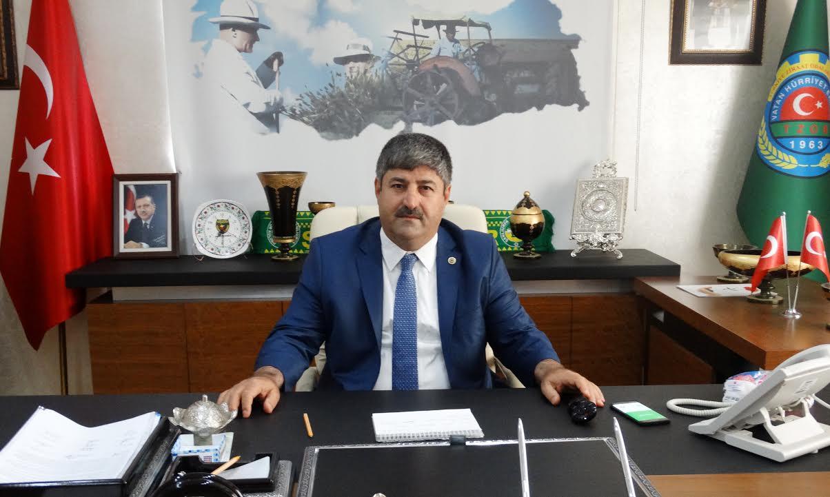 Eyyüpoğlu Regaip Kandili mesajı yayınladı
