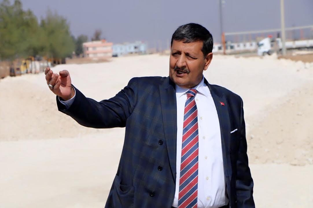 Harran'da korumalı imar planı uygulanacak
