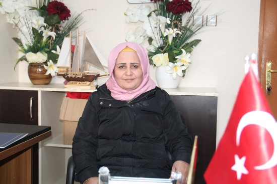 Harran 970 ilçe arasında Türkiye 31'incisi oldu
