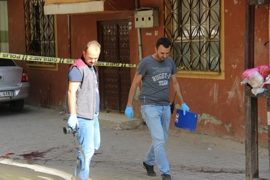 Şanlıurfa'da alacak verecek kavgasında 3 kişi yaralandı