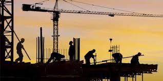 Bina inşaatı maliyet endeksi 4'üncü çeyrekte arttı