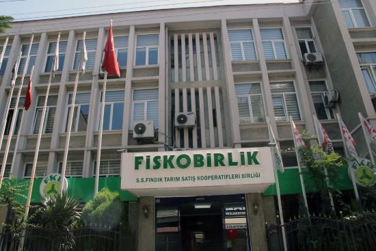 """FİSKOBİRLİK Yönetim Kurulu Başkanı Bayraktar: """"Fındık fiyatı 3 dolar olmalı"""""""