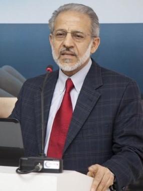 Harran Üniversitesinin yeni rektörü Prof. Dr. Mehmet Sabri Çelik oldu