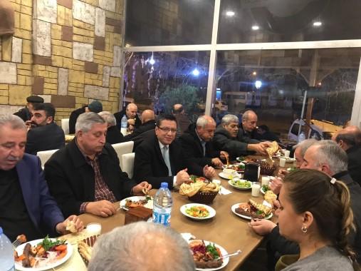 AK Parti 30 yıldır alınamayan belediyeyi kayyum aday ile almaya hazırlanıyor