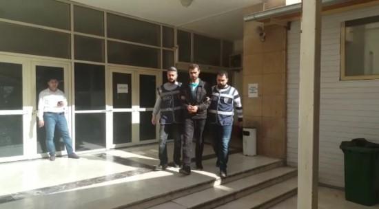 Şanlıurfa'da aranan 12 şahıs yakalandı