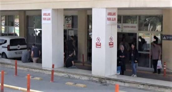 Şanlıurfa'da kavga: 5 yaralı, 3 gözaltı