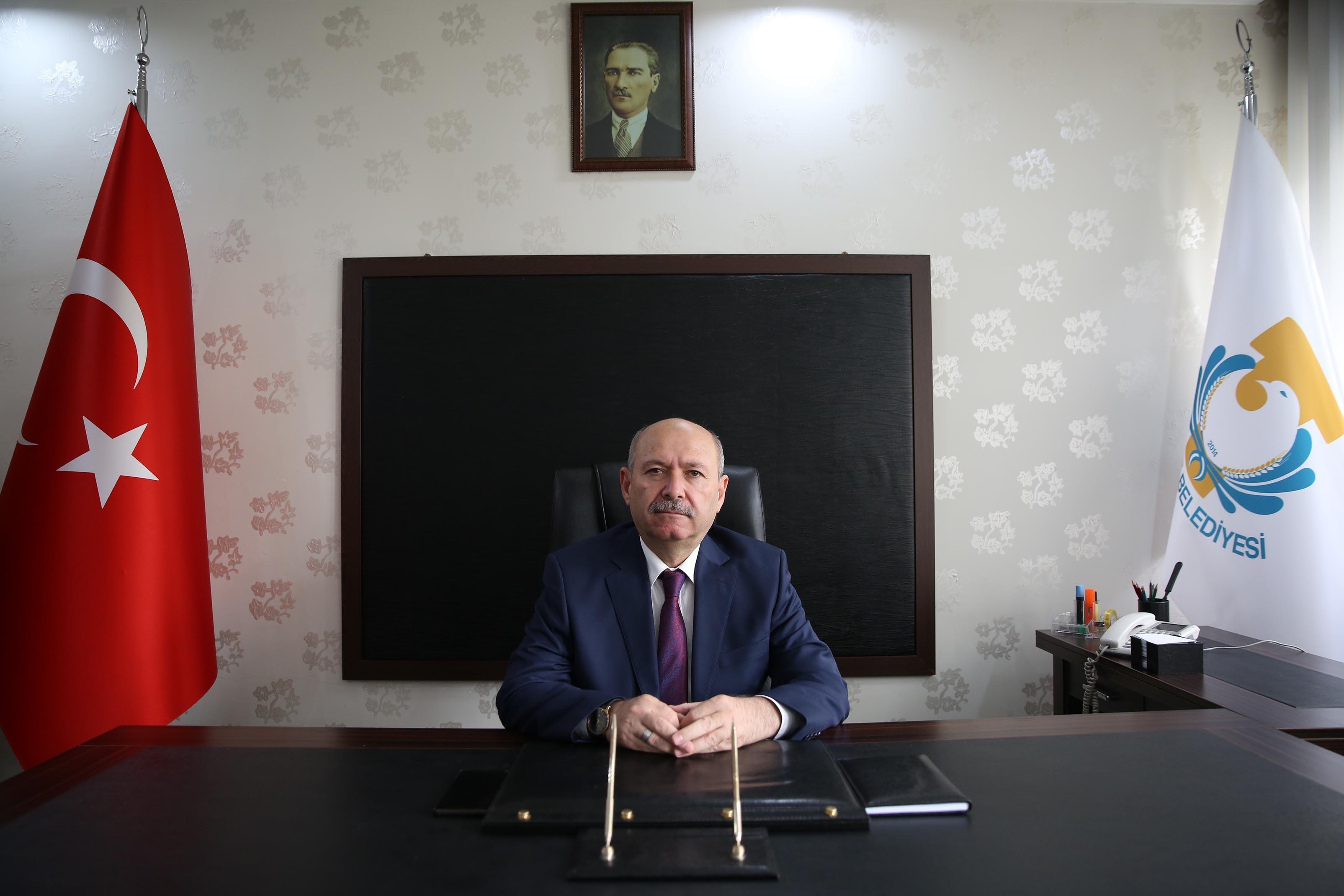 Haliliye Belediye Başkan Yardımcılığına Ağcan atandı