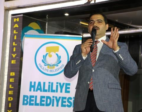 Canpolat Karşıyaka'da müjdelerini açıkladı