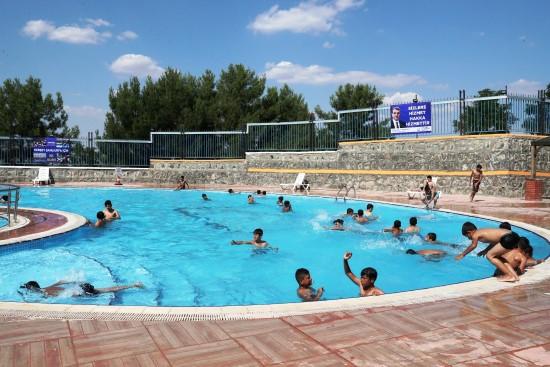 Şanlıurfa'da yaz kursları başladı