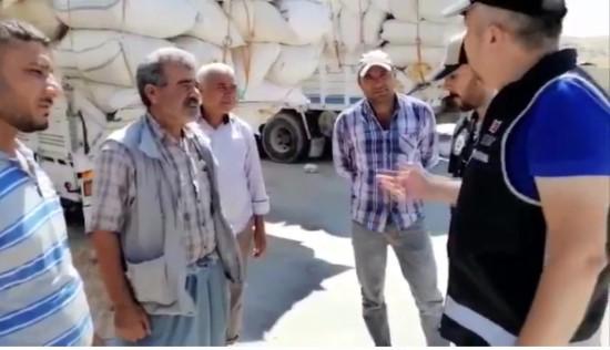 """""""Parada Sahtecilik"""" suçu ile mücadele(videolu)"""