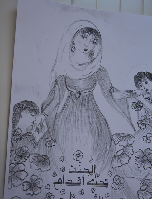 Suriyeli Anne: Türkiye ana kucağı gibi