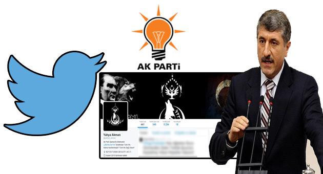 Hackerler Şanlıurfa AK Parti Vekillerine dadandı