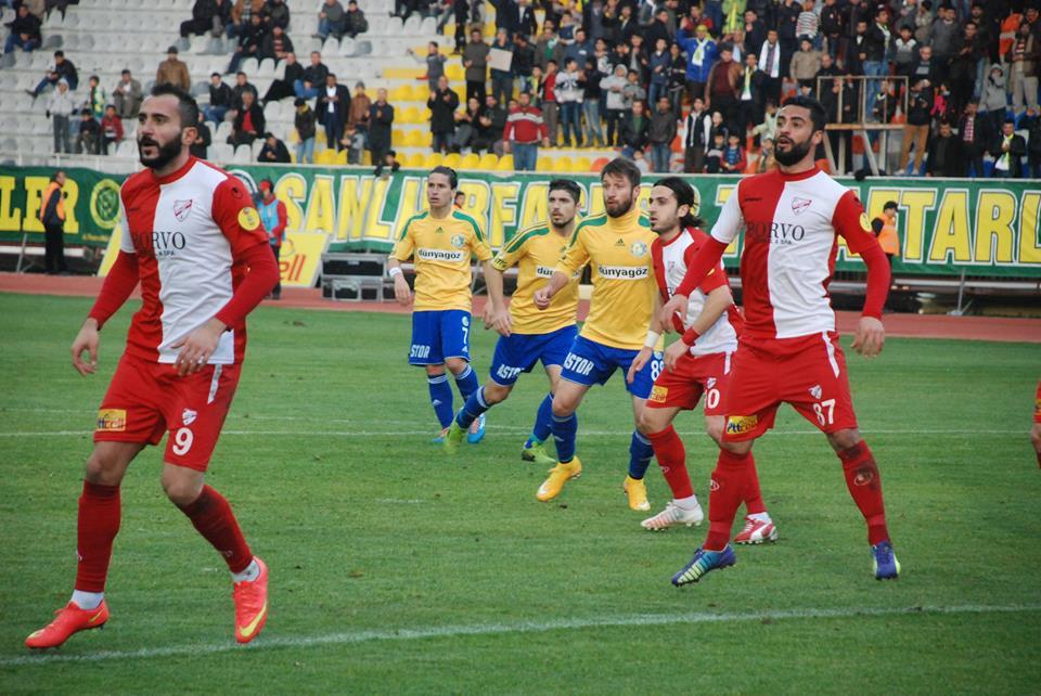 Urfaspor\'un maç saati değişti