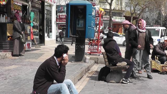 Ankesörlü Telefonlar Son Demlerini yaşıyor