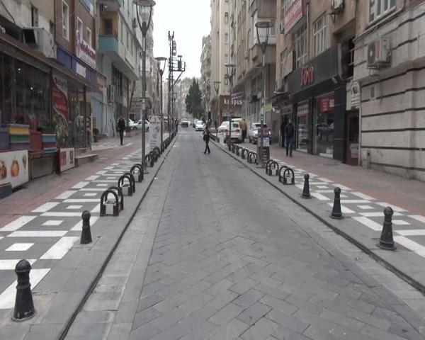 Urfa?nın en büyük AVM merkezi Bahçelievler
