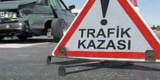 Birecikteki kazada iki kişi öldü