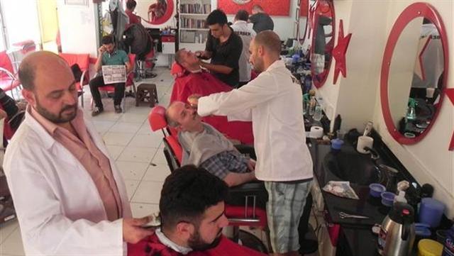 Danıştay: Berberlerin pazar günü de çalışma hakkı var