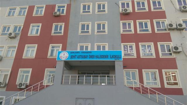 Viranşehir\'de el konulan okula Ömer Halis Demir\'in ismi verildi