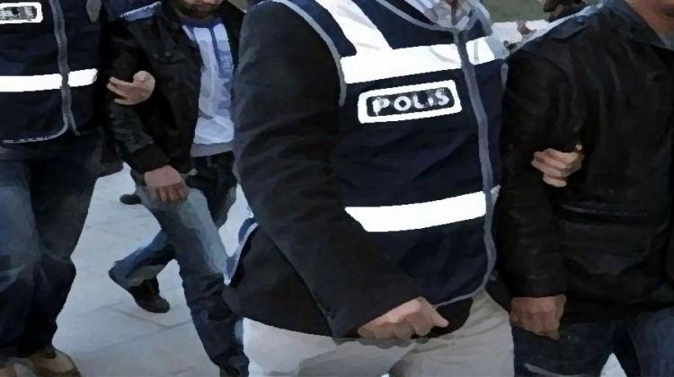Yargıda dev operasyon... Ankara Adliyesinde arama!