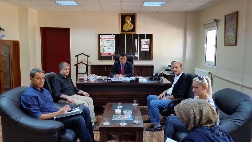 Harran Üniversitesinden Türk İslam Sanatları kursu