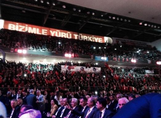 Kıraç'ın MHP Yeni seçim şarkısı 2015-Uyan Türkiye
